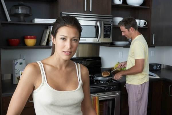 alimentos que deve ter na cozinha