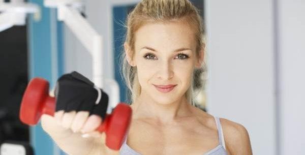 Para desenvolver seus músculos ao máximo