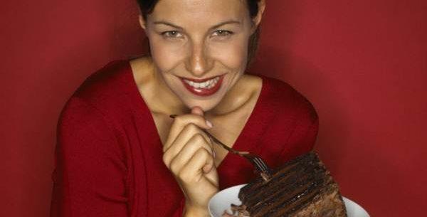 Razões pelas quais as pessoas mentem quando fazem dieta
