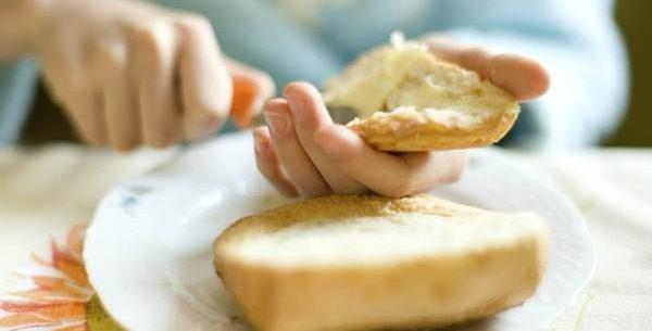 3 Razões para não consumir margarina
