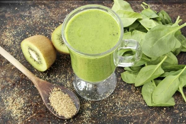 alimentos para usar em shakes