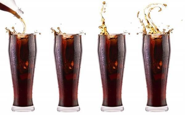 razoes para nao beber refrigerantes
