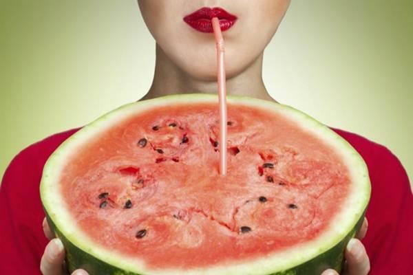 coisas que não sabia sobre a melancia