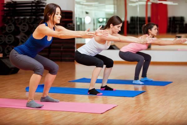 exercicios que as mulheres fazem errado