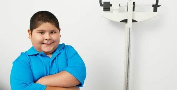 Gerenciando a obesidade infantil na família