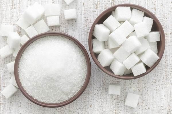quanto sal e açúcar deve consumir