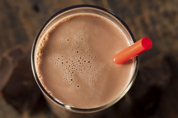 bebidas mais calóricas que um brownie