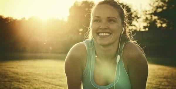3 Formas divertidas de estar em forma sem ir à academia