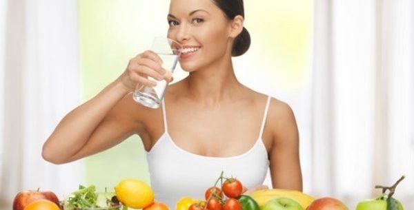 3 Maneiras de 'comer' mais água