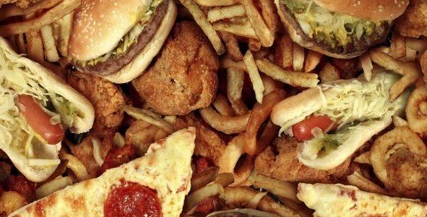 5 Almoços calóricos que você deve evitar