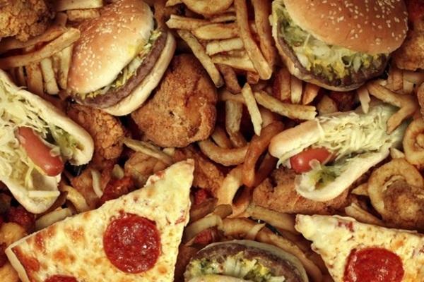 almocos caloricos