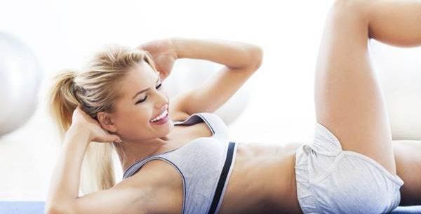 5 Erros ao fazer abdominais