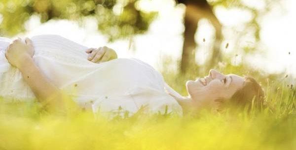 5 Razões para fazer exercício durante a gravidez