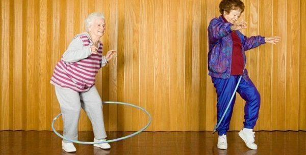 Hobbies saudáveis para idosos