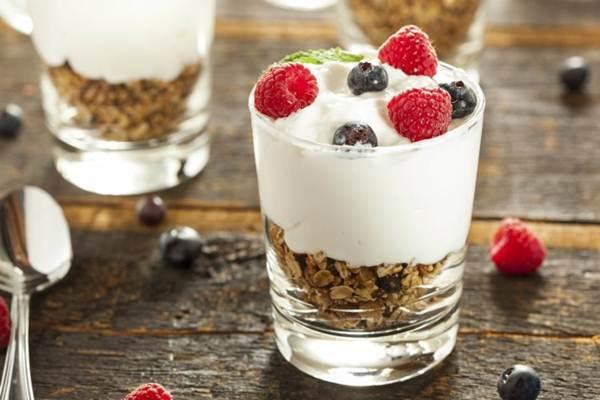 a verdade sobre o iogurte