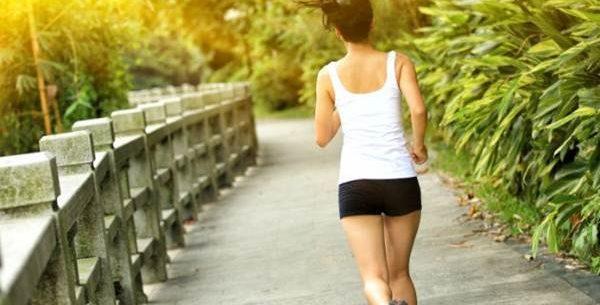 Qual é o mínimo de exercício que você deve fazer?