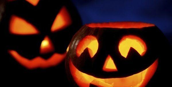4 Dicas para um Halloween saudável