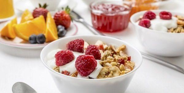 7 Maneiras para deixar seu café da manhã sem carboidratos