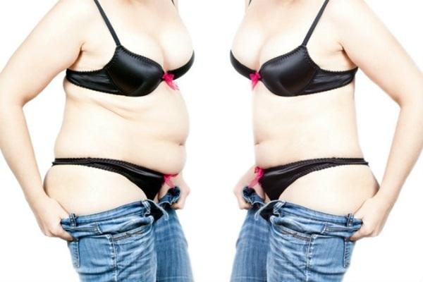 perder peso depois dos 30