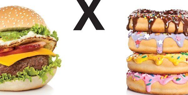 Gordura x Açúcar – O que é mais prejudicial?