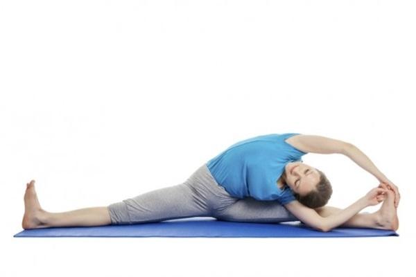 tipo de ioga ideal para voce