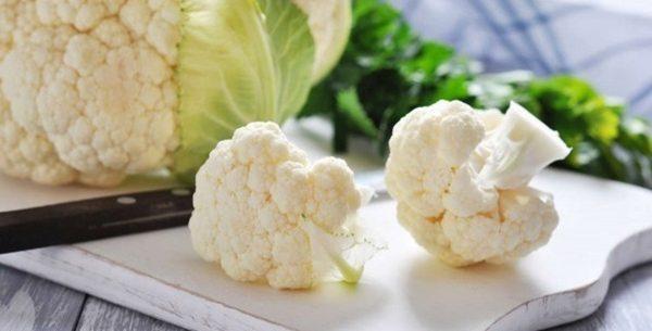Por que devemos comer mais vegetais brancos?