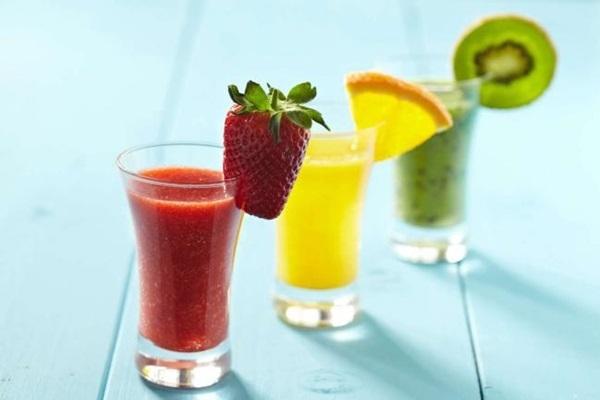 bebidas desintoxicantes para emagrecer