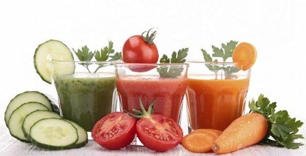 As melhores dietas para limpar o fígado