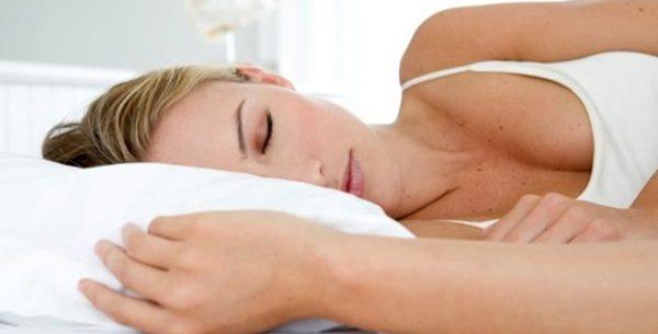 Dormir pode ajudar a perder peso