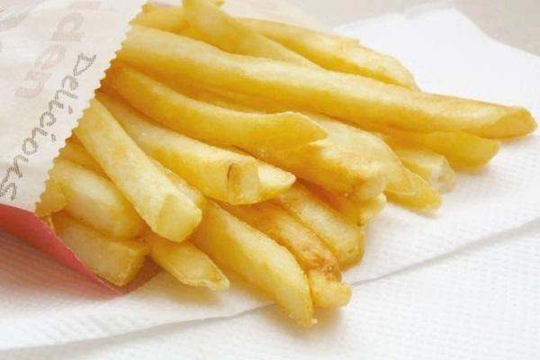 comer fast food sem engordar