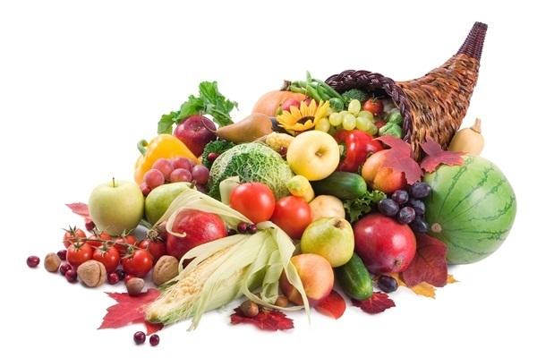 adicionar verduras a dieta