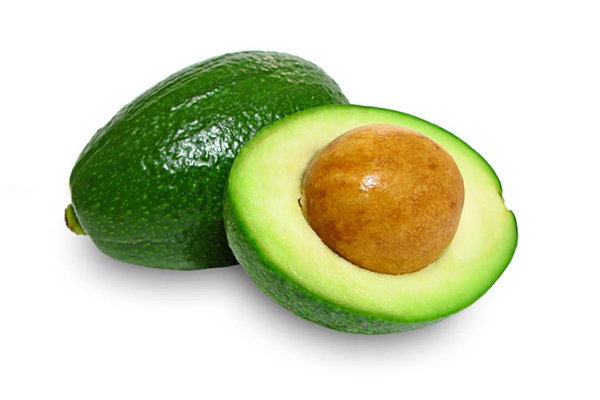 semente de abacate