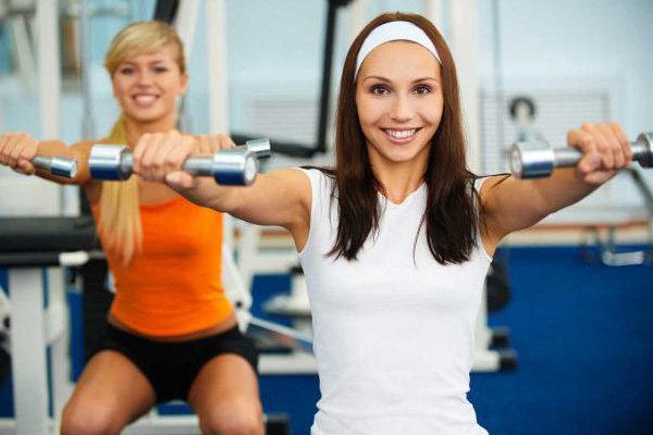 ganhar peso com dieta e exercicio