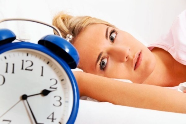dormir mal atrapalha a perda de peso