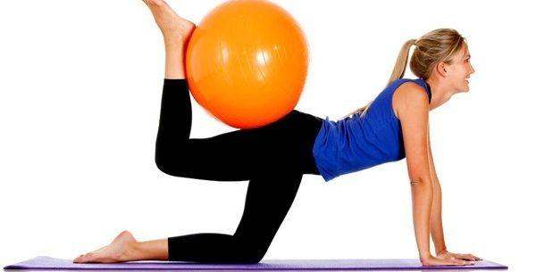 Pilates – Os melhores exercícios para perder peso