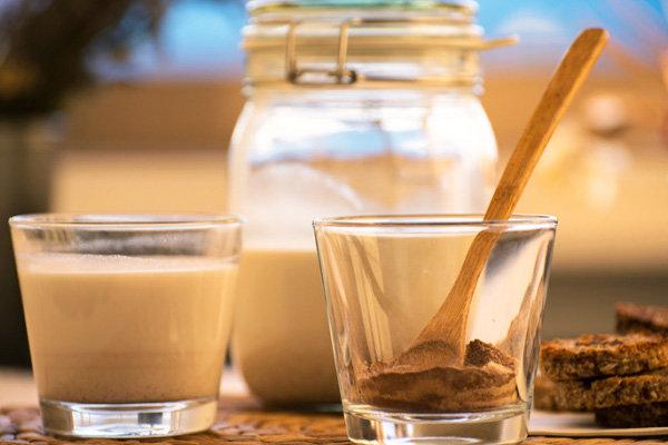 que tipo de leite beber