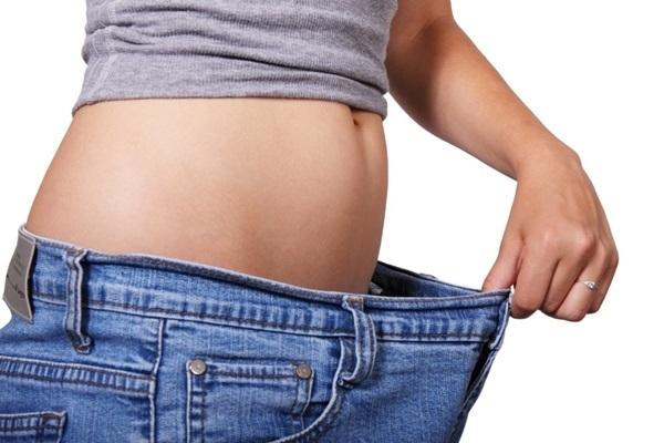 fazer dieta e nao emagrecer