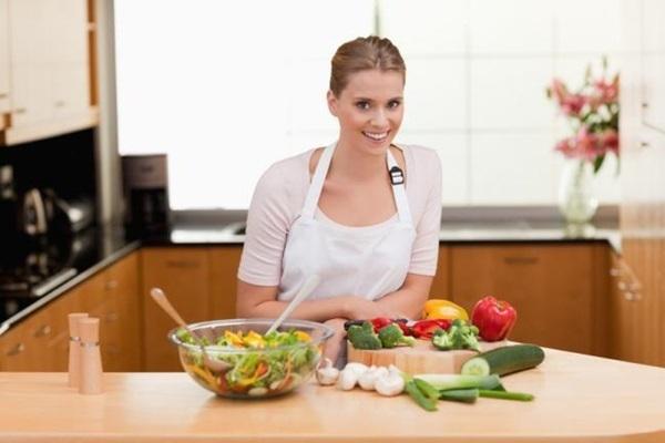 dicas para comer mais vegetais