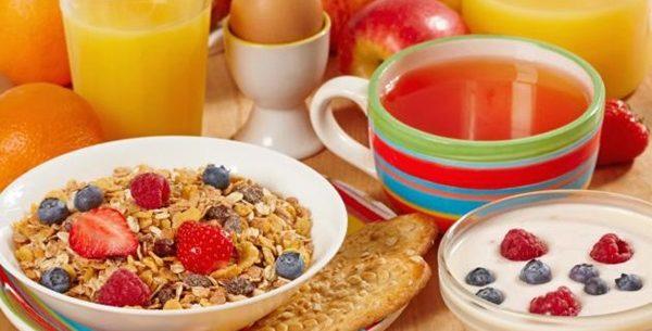 Alimentos para consumir no café da manhã e perder 5 quilos