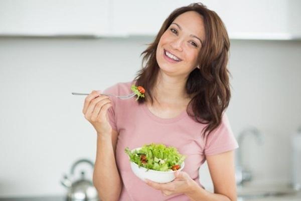 deixar sua salada interessante