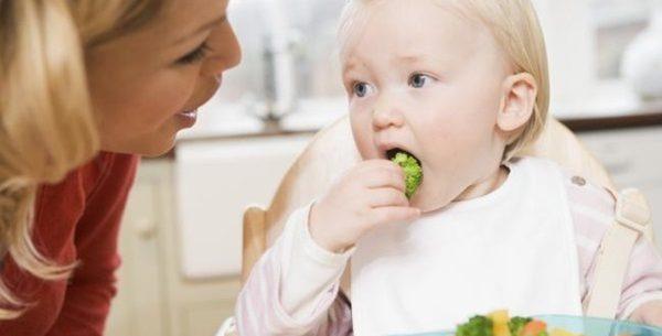 É bom para o meu bebê fazer uma dieta vegana?