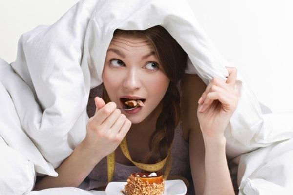 sinais de compulsao alimentar