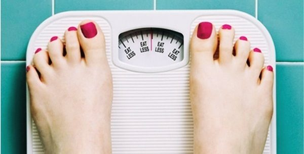 O segredo para a perda de peso: queimar mais do que você consome