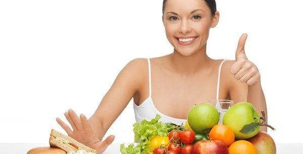 Se você quer perder peso, não faça uma dieta restritiva