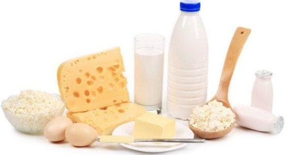 Veja os produtos lácteos que você deve adicionar a sua dieta