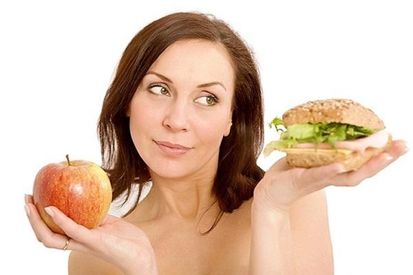 ver a dieta de outro modo