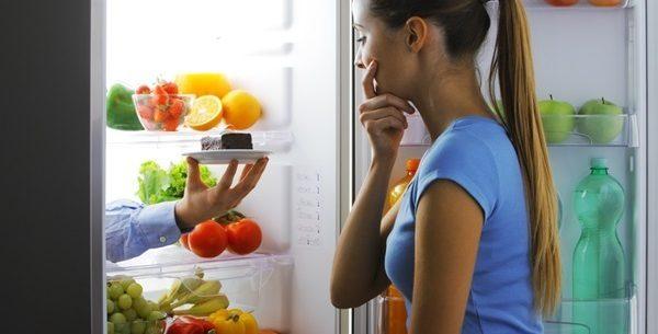 Você quer emagrecer? Deve ver a dieta de outro modo