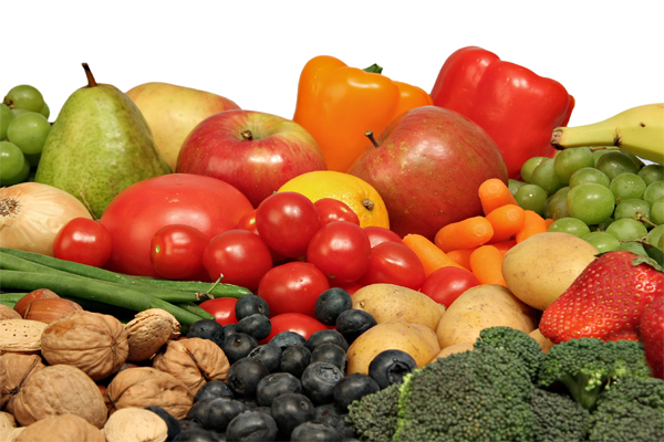alimentos detox para o figado