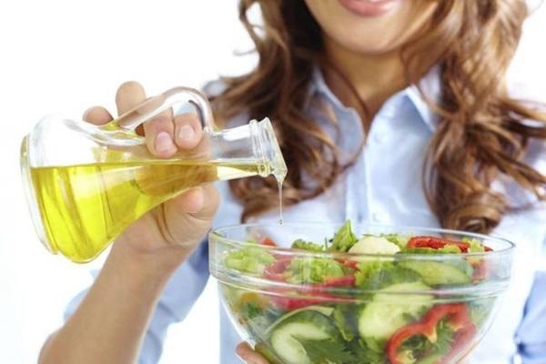 alimentos ricos em gorduras boas