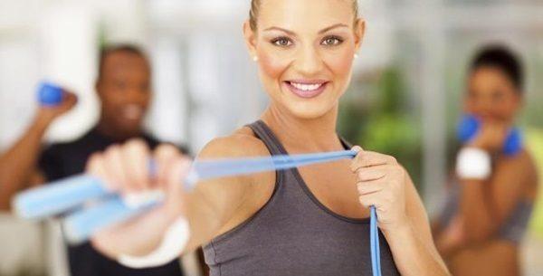 Inicie uma rotina fitness em apenas 3 passos
